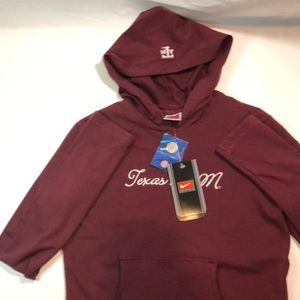 Women's Texas A&M small hoodie